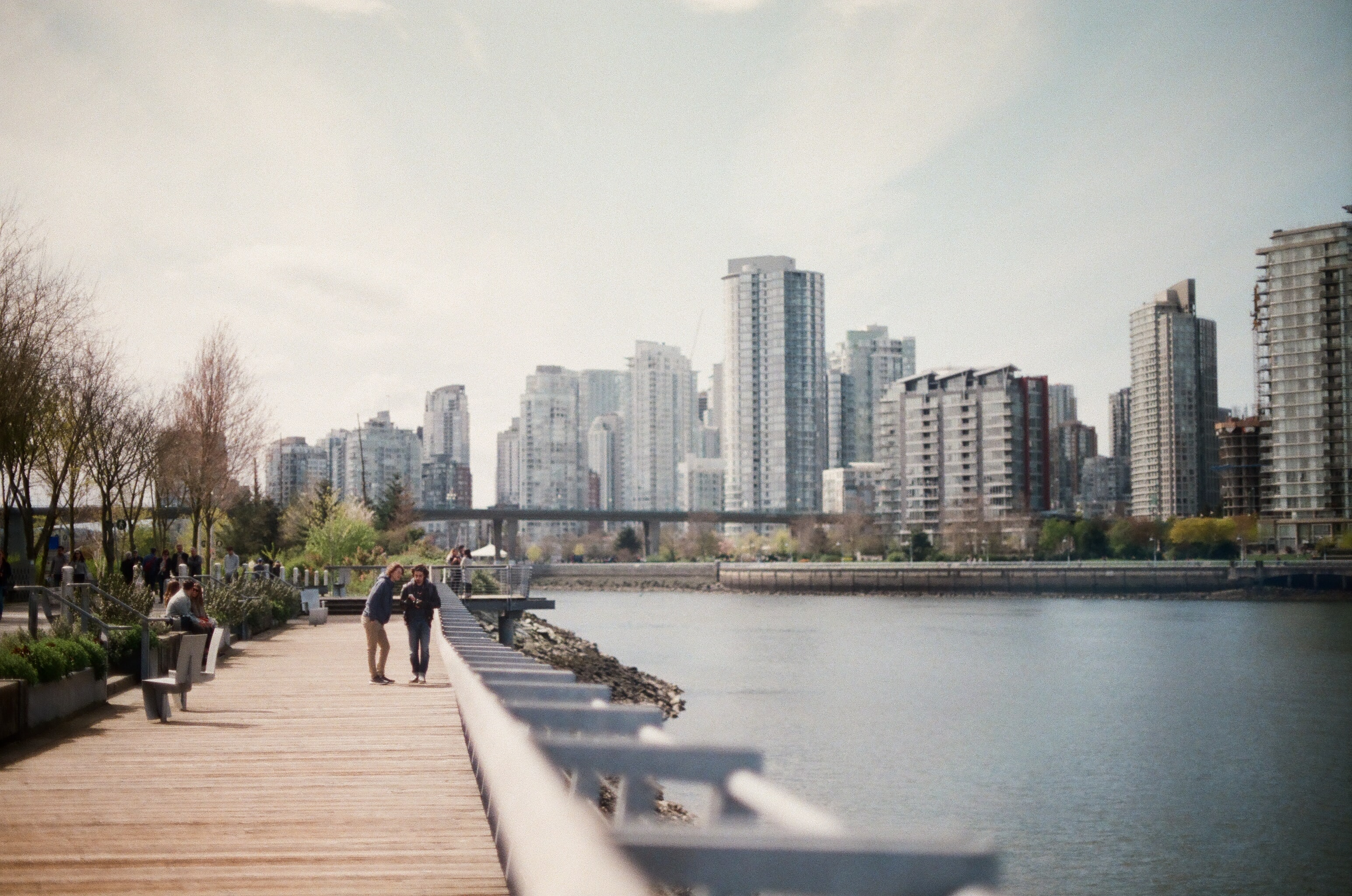 3 Day Trips to Enjoy Spring in Vancouver Safely This Year